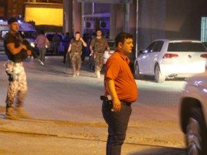Hakkari'de 3 Şehit 14 Yaralı