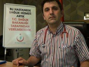 FETÖ Hastanesi Devlet Hastanesi Olarak Hizmete Başladı