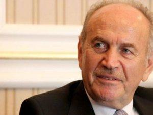 İBB Başkanı Kadir Topbaş: 'Hainler Mezarlığı Tabelasını Kaldırttım'