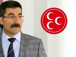 MHP'nin Çağrı Heyeti Başkanı Ayhan Erel, Serbest Bırakıldı