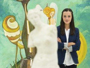 Kültür Ve Sanat Sektörüne Yön Verecek Meslek, İKÜ'de