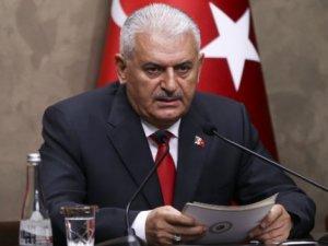 Başbakan Yıldırım, Demokrasi Nöbetindeki Vatandaşlara Seslendi