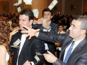 Düğünlerde 1 Dolar Tedirginliği