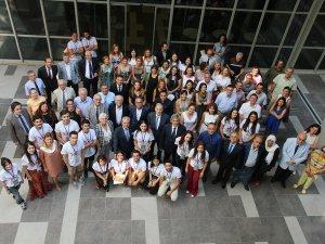 İzmir Ekonomi Üniversitesi'ne 4 Yeni Bölüm 6 Program