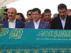 Ahmet Davutoğlu'na Ölüm Tehdidi