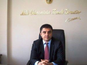 Samsun'da Doruk Bölgesel Hayvan Pazarı Yeniden Açılacak
