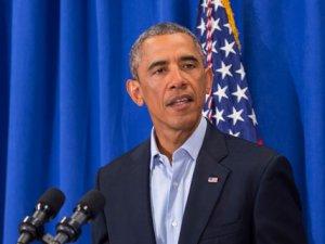 """ABD Başkanı Obama: """"DAEŞ Zayıflıyor Ama Hala Tehdit"""""""