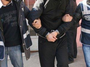 Olimpiyatlar Sporcusu Gözaltına Alındı