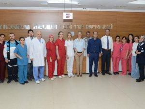 Yıldırım Belediyesi'nden 90 Bin Kişiye Sağlık Hizmeti