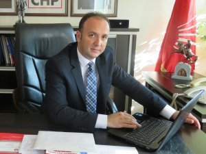 CHP Samsun İl Başkanı Akcagöz, Fındık Üreticileriyle Buluştu