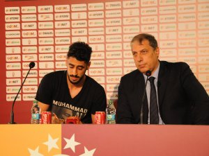 Tolga Ciğerci, Galatasaray'a İmzayı Attı