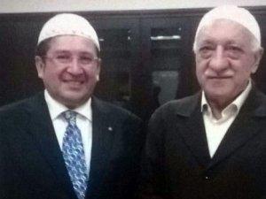 Hacı Boydak'ı Yakan Fotoğraf