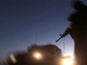 Siirt'te Zırhlı Araç Devrildi: 1 Şehit, 3 Yaralı