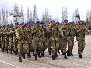 49. Komando Tugay Komutanlığı'na Atama