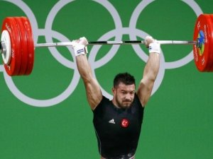 Rio'da İlk Madalya Daniyar İsmayilov'dan
