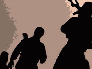 Sivil Vatandaşların Konvoyuna Havan Saldırısı