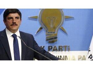 AK Parti'den Genel Af Açıklaması