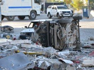 Mardin'deki Hain Saldırıyı Gerçekleştiren Terörist Öldürüldü