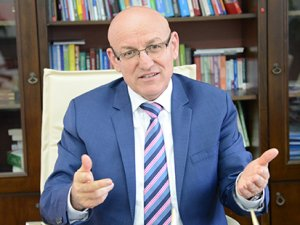 Samsun'un Terme İlçe Belediyesinde Toplu İş Sözlemesi İmzalandı