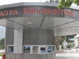 Amasya Üniversitesi'nde 22 İdari Ve Akademik Personel Gözaltına Alındı