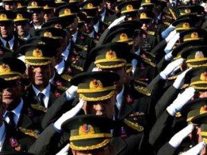 37 Bin Subayın Dosyası İncelenecek