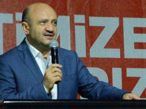 Milli Savunma Bakanı Işık Firari Asker Sayısını Açıkladı