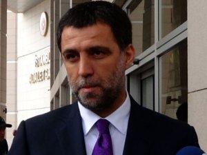Hakan Şükür'ün Tüm Mal Varlığına El Konuldu