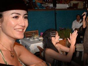 Deniz Çakır, Şevval Sam Hayranı Çıktı
