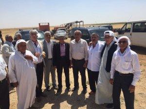 Mardin'de Kırk Yıllık Kan Davası Son Buldu