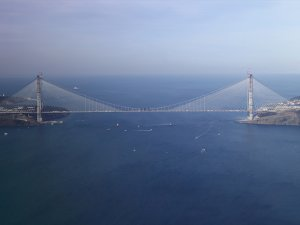 3. Köprüden Geçiş Ücreti Belli Oldu!