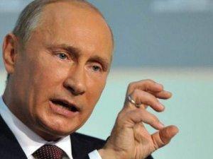 Rusya, İran'dan Kaldırdığı Uçaklarla Suriye'de DAEŞ'ı Vurdu