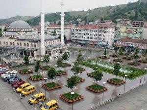Samsun'da İbecik Yaylası Turizme Kazandırılacak