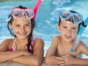 Kulağınızı Havuz Enfeksiyonlarından Koruyacak 7 Öneri