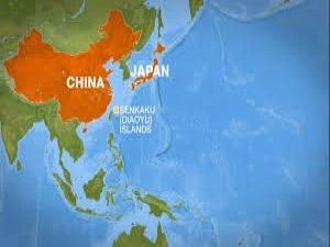 Japonya ve Filipinler Çin'e Karşı Birleşti