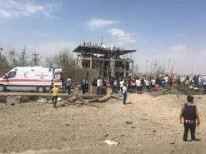Diyarbakır'daki Şehit Siraç Balpetek'in Hikayesi Yürek Burktu