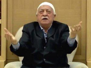 Fetullah Gülen İçin Bursa'dan Kırmızı Bülten Çıkarıldı
