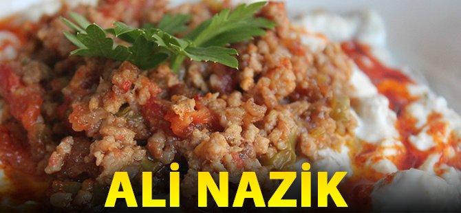 Ali Nazik