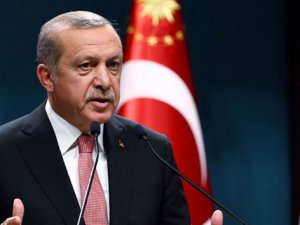 Cumhurbaşkanı Erdoğan Başkanlığında, Saat 14.00'da Toplanacaklar