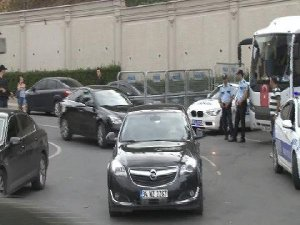 İstanbul'daki Güvenlik Zirvesi Sona Erdi