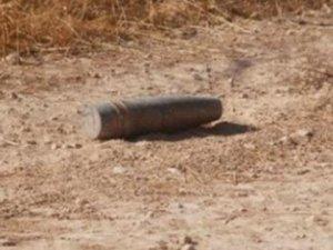 Kilis'e Roket Mermisi Düştü