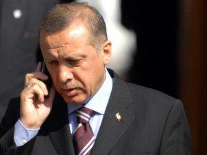 Cumhurbaşkanı Erdoğan Poroşenko ile Görüştü