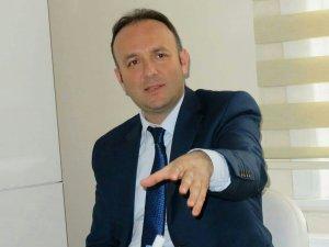 CHP Samsun İl Başkanı Av.Tufan Akcagöz Gaziantep'teki Saldırıyı Kınadı
