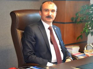 AK Parti Samsun Milletvekili Av. Orhan Kırcalı Gaziantep'teki Saldırıryı Kınadı