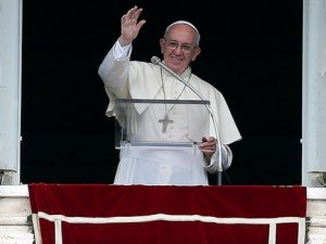 Papa Francesco'dan 'Gaziantep' Duası