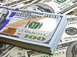 Dolar, 3,06'nın Üzerinde