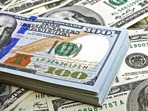 Fitch'in Not Kararına Karşın Dolar 2.94 TL'nin Üzerinde