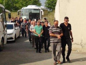 Fethullah Gülen'in Sağ Kolu Cevdet Türkyolu'nun 12 Akrabası Adliyede