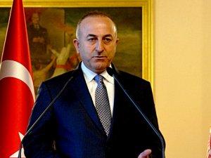 Dışişleri Bakanı Çavuşoğlu: 'Cumhurbaşkanı Erdoğan, DAEŞ İçin Birinci Hedeftir'
