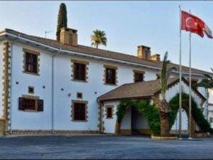 KKTC Cumhurbaşkanlığında 'Kıbrıs' Zirvesi