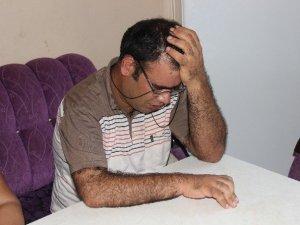 Hatay'da Yaşayan 6 Yaşındaki Gül Babasına İş İstiyor